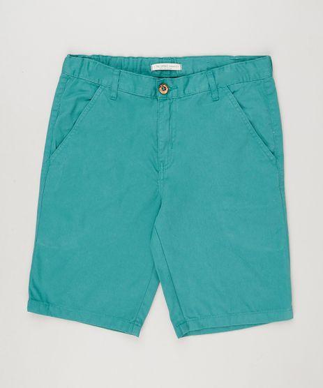 Bermuda-Color-Infantil-Reta-Verde-8525724-Verde_1