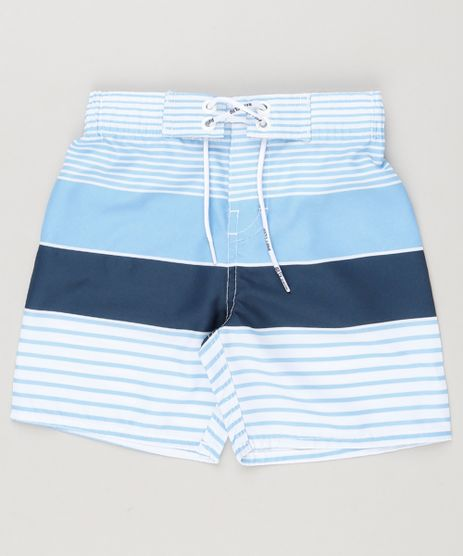 Bermuda-Surf-Infantil-Listrada-com-Velcro-e-Cordao-Azul-Claro-8799273-Azul_Claro_1