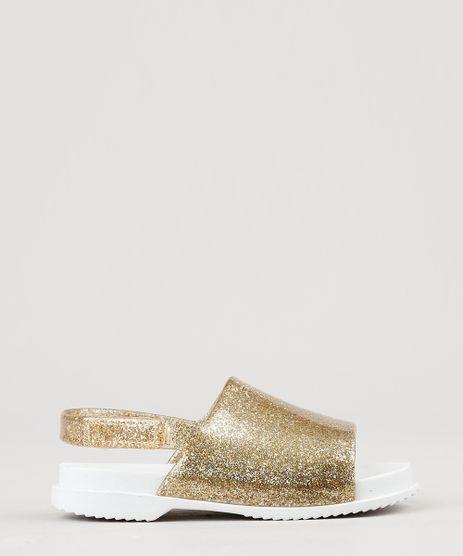 Sandalia-Infantil-Metalizada-com-Glitter-Dourada-9213424-Dourado_1