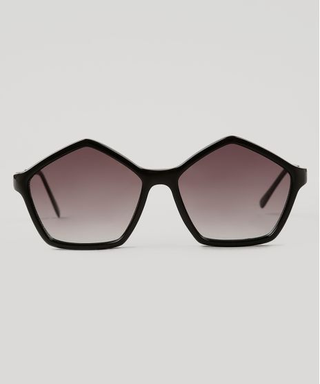 Oculos-de-Sol-Geometrico-Feminino-Oneself-Preto-8354362-Preto_1