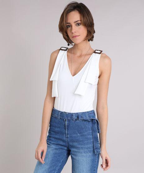 Body-Feminino-com-Fivela-e-Tiras-Decote-V-Off-White-9235974-Off_White_1
