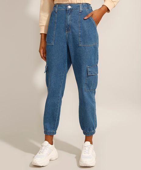 Calca-Jogger-Cargo-Jeans-Cintura-Super-Alta-Azul-Escuro-9991738-Azul_Escuro_1
