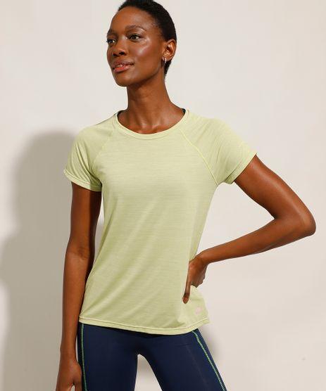 Camiseta-de-Poliamida-Esportiva-Ace-com-Micro-Furos-Manga-Curta-Decote-Redondo-Verde-9984100-Verde_1