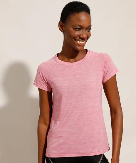 Camiseta-de-Poliamida-Esportiva-Ace-com-Micro-Furos-Manga-Curta-Decote-Redondo-Rosa-9984100-Rosa_1