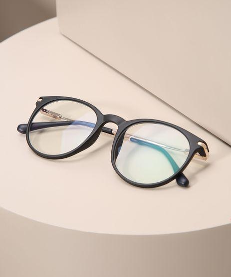 Armacao-de-Oculos-Redondo-Unissex-Ace-Preto-9994218-Preto_1