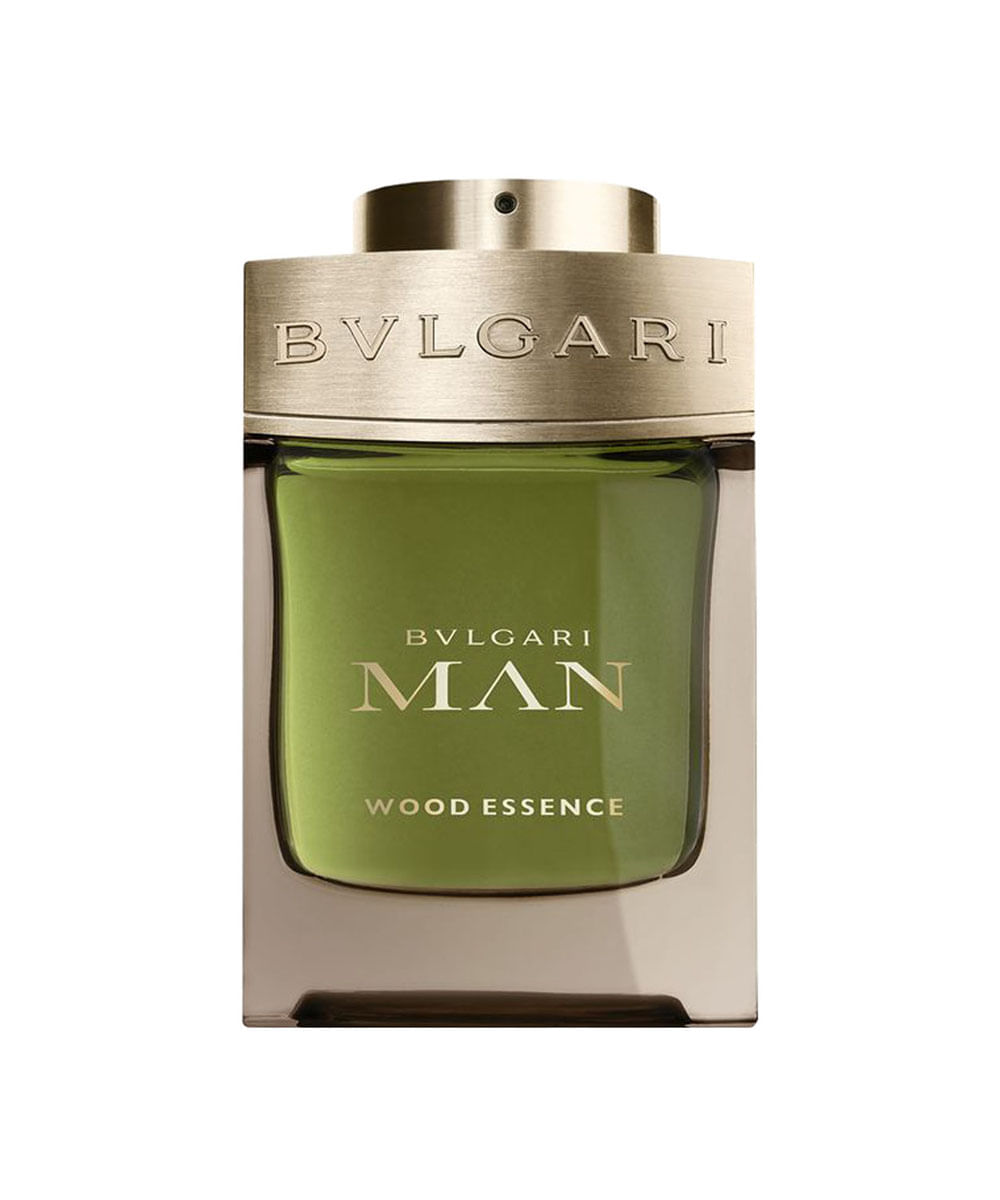 Perfume Wood Essence - Bvlgari - Eau de Parfum Bvlgari Masculino Eau de Parfum