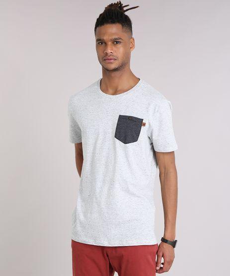 Camiseta-Masculina-com-Bolso-Manga-Curta-Gola-Careca-Off-White-9189928-Off_White_1