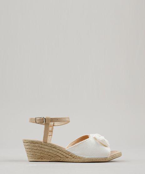 Sandalia-Infantil-Anabela-com-Laco-Off-White-9233326-Off_White_1