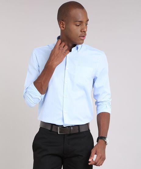 Camisa-Masculina-Comfort-Manga-Longa-Azul-Claro-9050785-Azul_Claro_1