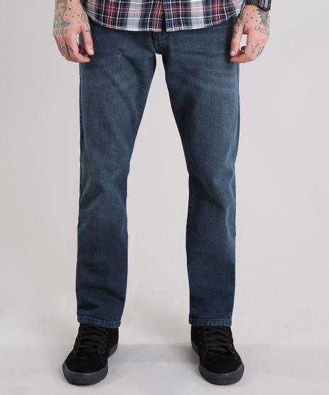 Calca-Jeans-Masculina-Reta-Azul-Escuro-8469575-Azul_Escuro_1
