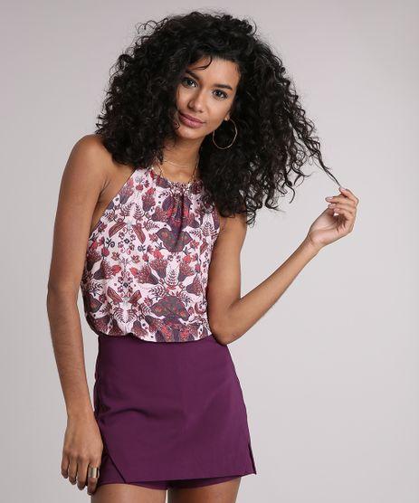 Body-Feminino-Regata-Floral-Cruzado-Posterior-Decote-Redondo-Rose-9194156-Rose_1