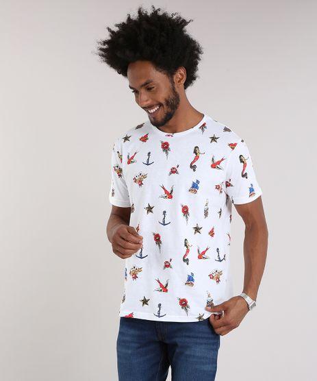 Camiseta-Masculina-Estampada-Manga-Curta-Gola-Careca-Off-White-9210613-Off_White_1