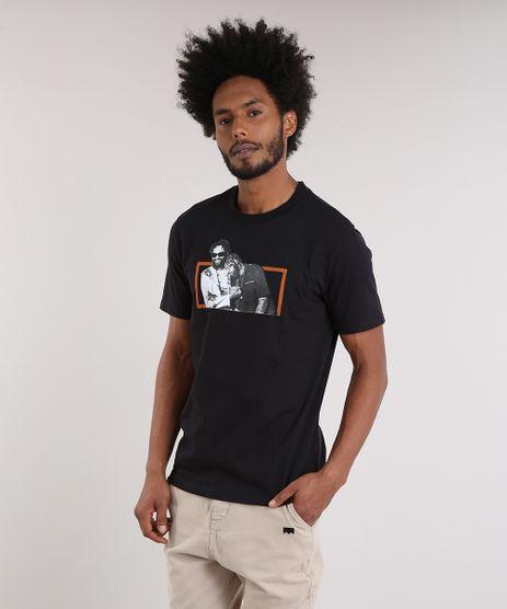 Camiseta-Masculina-LAB-Emicida-e-Fioti-Manga-Curta-Gola-Careca-Preta-9199702-Preto_1