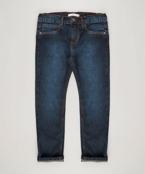 Calca-Jeans-Infantil-Slim-Azul-Escuro-9245964-Azul_Escuro_1