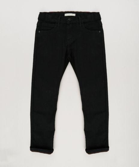 Calca-Jeans-Infantil-Slim-Preta-9245965-Preto_1