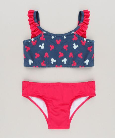 Biquini-Infantil-Estampado-Mickey-com-Babados-Rosa-9036838-Rosa_1