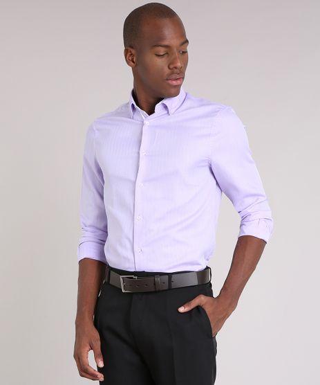 Camisa-Masculina-Comfort-Manga-Longa-Lilas-9050780-Lilas_1