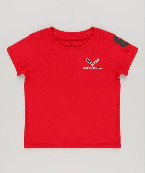 7cd899a7d Camiseta Infantil Tal Pai Tal Filho com Bordado