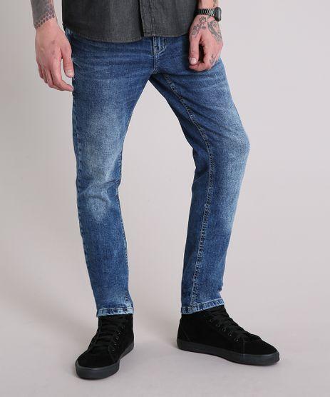 Calca-Jeans-Masculina-Skinny-Azul-Escuro-9166448-Azul_Escuro_1