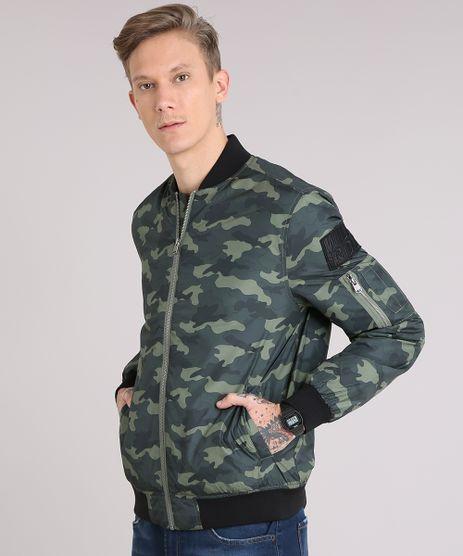 Jaqueta-Bomber-Masculina-Estampada-Camuflada-Verde-Militar-8855163-Verde_Militar_1