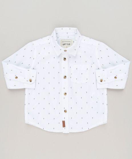 Camisa-Infantil-Estampada-de-Coqueiros-Manga-Longa-Branca-8668404-Branco_1