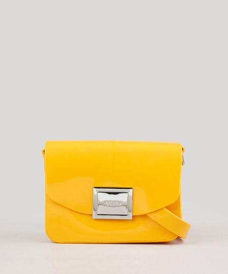 Bolsa-Feminina-Zaxy-Alca-Transversal-Removivel--Amarela-9155144-Amarelo_1