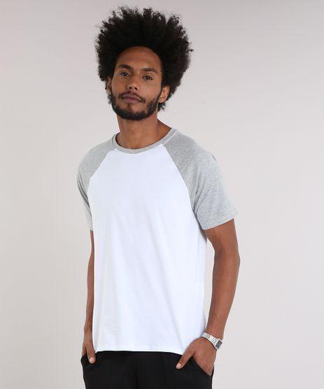 Camiseta-Masculina-Raglan-Basica-Manga-Curta-Decote-Careca-Branca-8808223-Branco_1