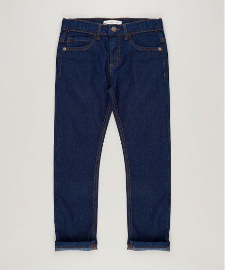 Calca-Jeans-Infantil-Slim-Azul-Escuro-9245963-Azul_Escuro_1