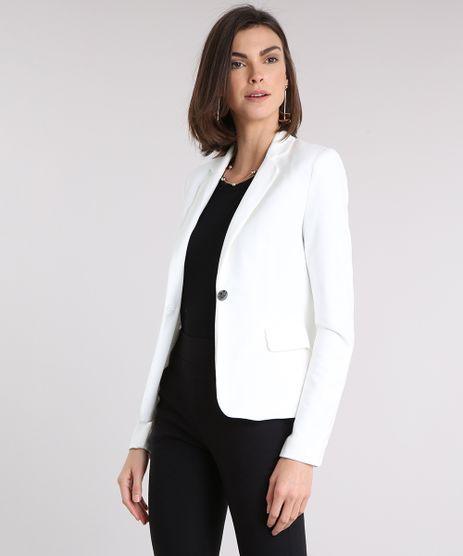 Blazer-Feminino-Acinturado-com-Bolsos-Off-White-8496579-Off_White_1