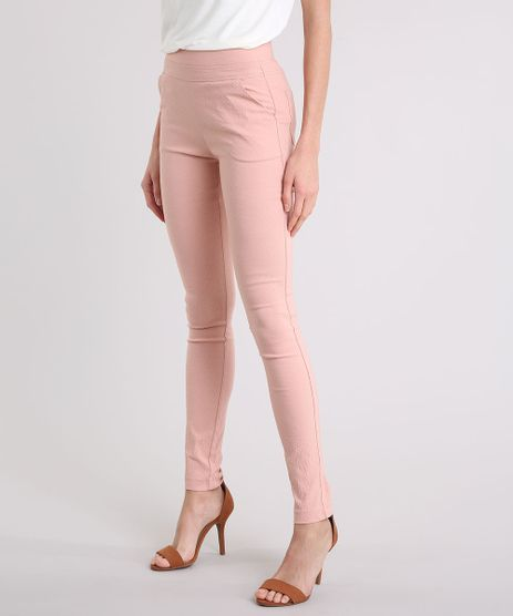 Calca-Legging-em-Jacquard-Rose-8650372-Rose_1