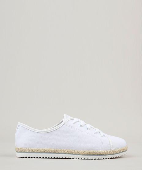 78b2a4705 Branco em Moda Feminina - Calçados – ceacollections