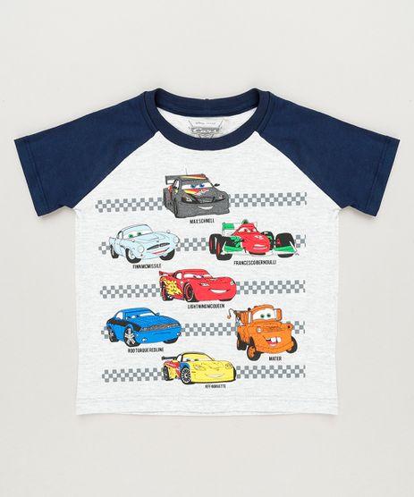 Camiseta-Infantil-Carros-Raglan-Manga-Curta-Gola-Careca-Cinza-Mescla-Claro-9233469-Cinza_Mescla_Claro_1