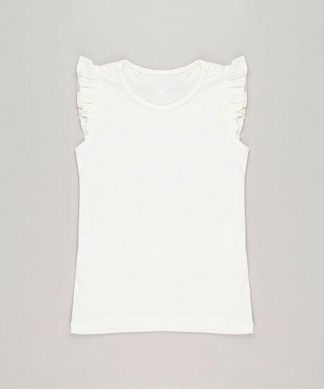 Regata-Infantil-Basica-com-Babados-em-Algodao---Sustentavel--Off-White-9241915-Off_White_1