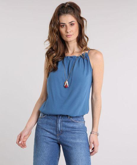 Regata-Feminina-Halter-Neck-com-Babado-Azul-9223451-Azul_1