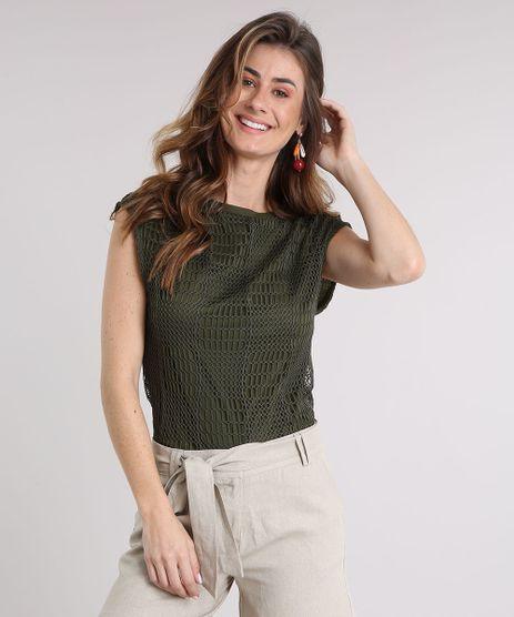 Regata-Feminina-em-Croche-Decote-Redondo-Verde-9171090-Verde_1