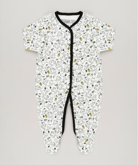 Macacao-Infantil-Estampado-Snoopy-Manga-Longa-Off-White-9242520-Off_White_1