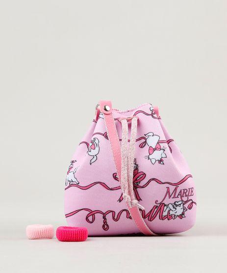 Bolsa-Infantil-Estampada-Marie---Elastico-de-Cabelo-Rosa-9126686-Rosa_1
