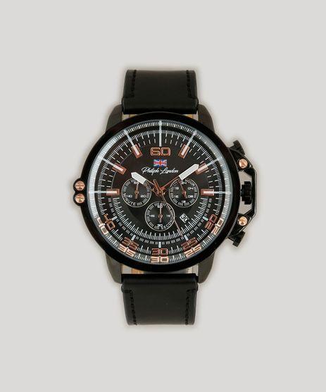 Relogio-Cronografo-Philiph-London-Masculino---PL80034612M-Preto-9262218-Preto_1