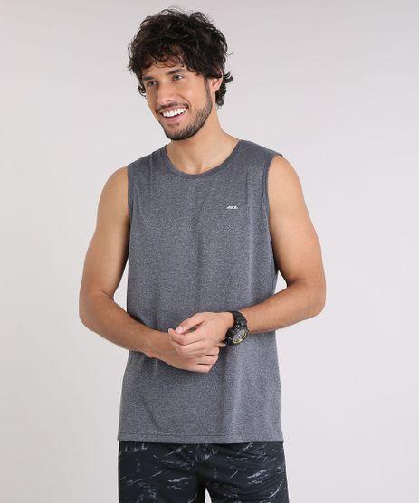 Regata-Masculina-Ace-Basic-Dry-Cinza-Mescla-Escuro-9087063-Cinza_Mescla_Escuro_1