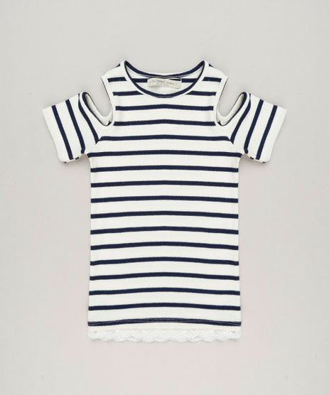 Blusa-Infantil-Open-Shoulder-Listrada-Canelada-Manga-Curta-Decote-Redondo-Off-White-9274142-Off_White_1