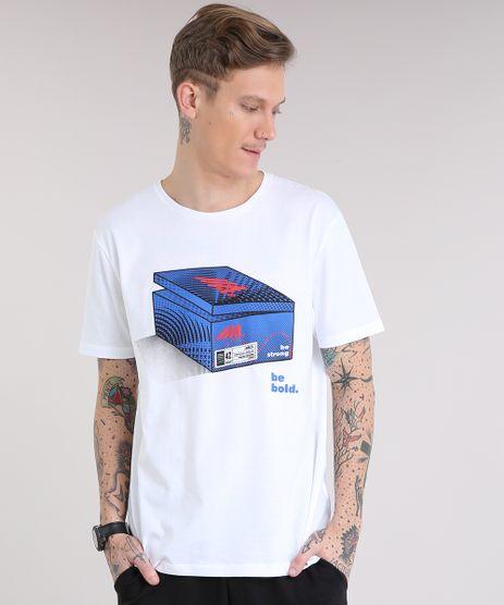 Camiseta-Masculina-Esportiva-Ace--Be-Strong-Be-Bold--Manga-Curta-Gola-Careca-Off-White-9190771-Off_White_1