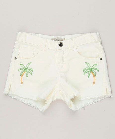 Short-Color-Infantil-com-Bordado-de-Coqueiros-Barra-Desfiada-Off-White-9231980-Off_White_1