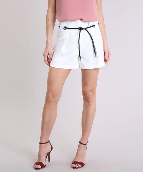 Short-Feminino-Cintura-Alta-com-Cinto-de-Amarrar-Off-White-9189863-Off_White_1