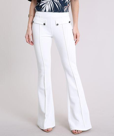 Calca-Feminina-Flare-em-Jacquard-Off-White-9175165-Off_White_1
