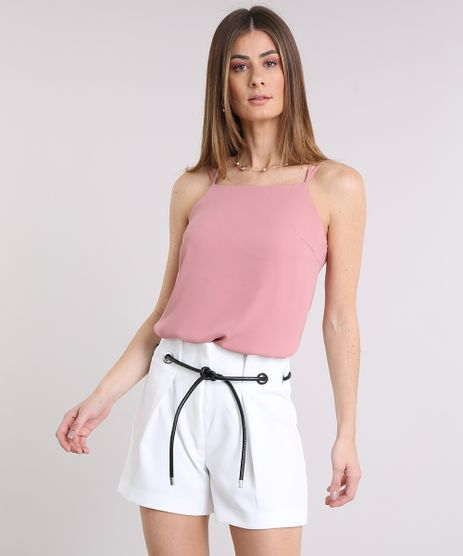 Regata-Feminina-Ampla-Alcas-Finas-Decote-Redondo-Rose-9081654-Rose_1