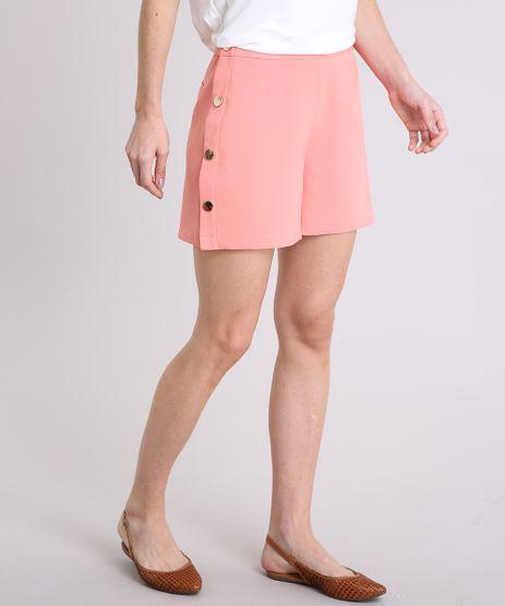 Short-Feminino-com-Botoes-Coral-9086194-Coral_1