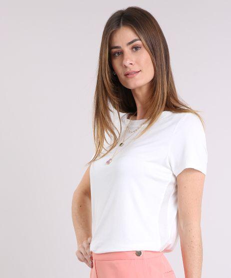 Blusa-Feminina-Ampla-com-Recortes-Manga-Curta-Decote-Redondo-Off-White-9200792-Off_White_1