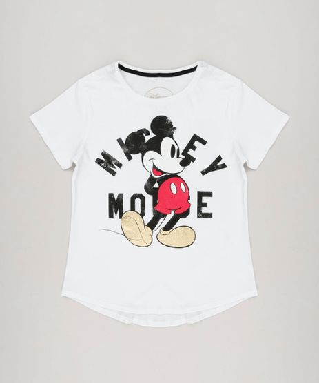 Blusa-Infantil-Mickey-Mouse-Manga-Curta-Decote-Redondo-Branca-9220306-Branco_1