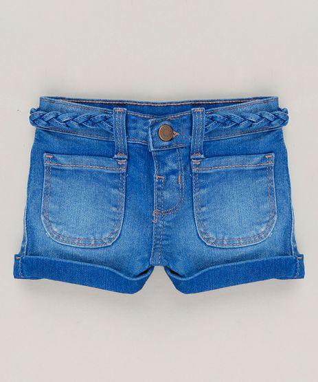 Short-Jeans-Infantil-com-Trancado-Azul-Medio-9228373-Azul_Medio_1