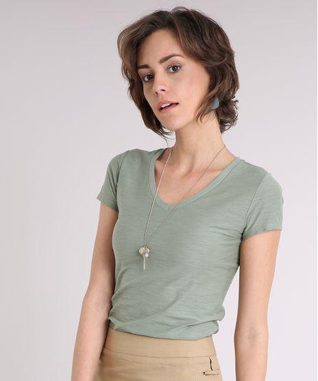 Blusa-Basica-Flame-Verde-Claro-8525926-Verde Claro 1 c229954c14c62